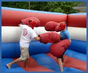 Big Bouncy Boxing